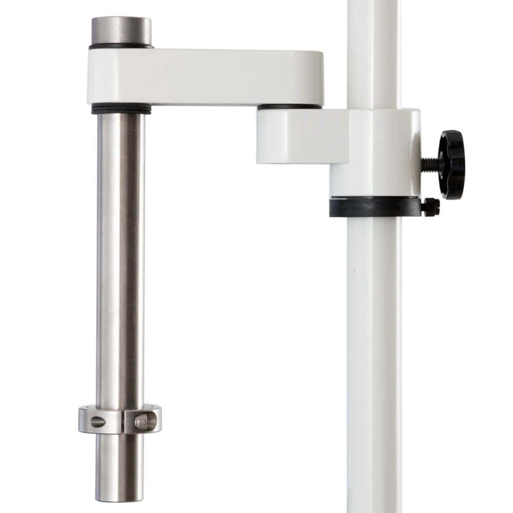 Medical Instrument Arm For Clamping Mounts Ergotect