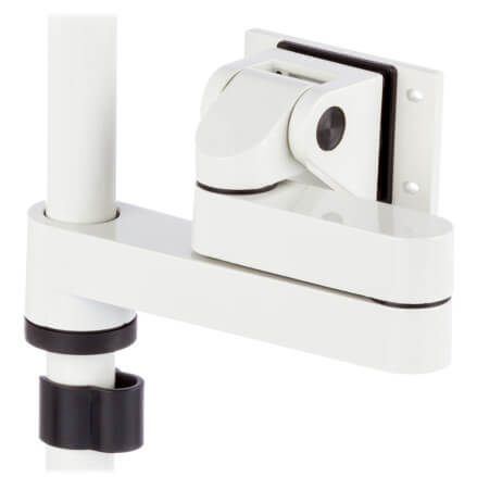 mpm-ge-prn-pole-mounted-arm-for-ge-printer-folded-side-white